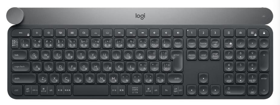 キーボード(KX1000)